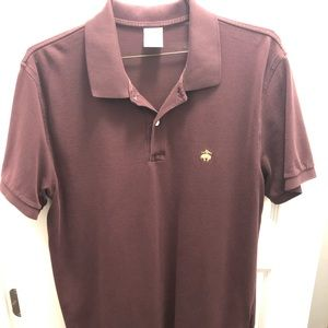 Brooks Brother Performance Polo